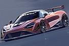 McLaren ontwikkelt 720S GT3 voor 2019