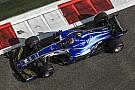 Sauber, Richard Mille ile anlaştı