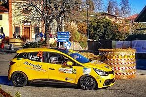 Kim Daldini re del primo Rally Day di Castiglione Torinese