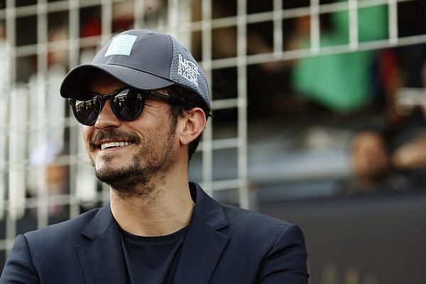 Звезды в Марокко: Блум и ди Каприо приехали на Формулу Е