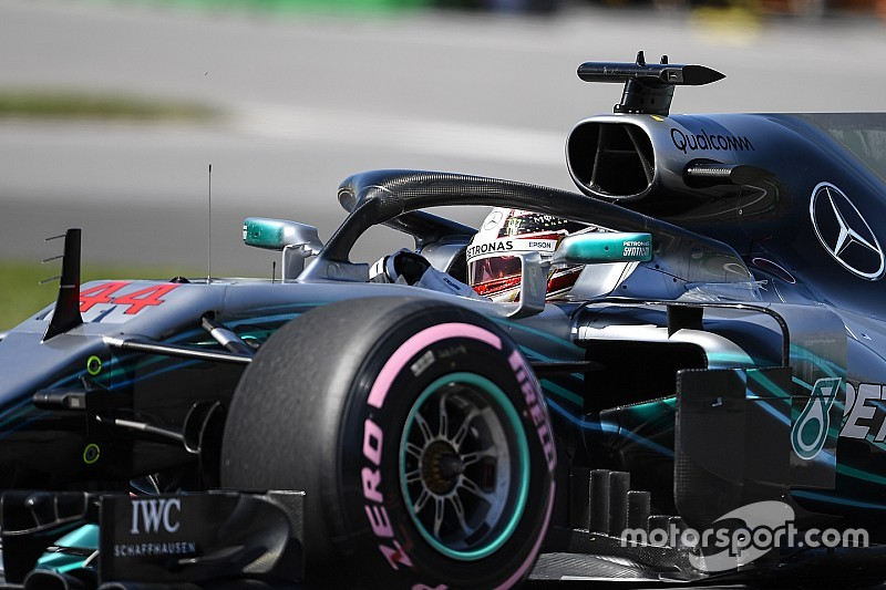 Hypersofts dominate Mexico F1 tyre selections