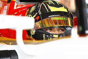 FIA F2 速報ニュース F2初参戦のノリス「マクラーレンからのプレッシャーはない」と語る