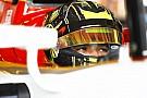 FIA F2 F2初参戦のノリス「マクラーレンからのプレッシャーはない」と語る