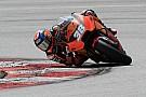 Bradley Smith uji coba tiga motor KTM