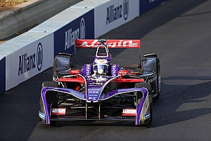 Formule E Actualités Bird pénalisé à son tour à Mexico