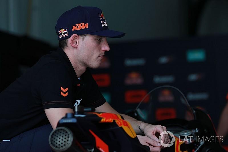 Brutta tegola per la KTM: Pol Espargaro salta i test di Buriram