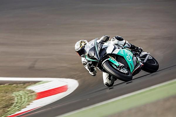 Bike Noticias MotoGP desvela la lista de los equipos que participarán en MotoE