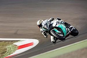 Motorrace: overig Nieuws MotoGP onthult deelnemende teams voor eerste seizoen MotoE