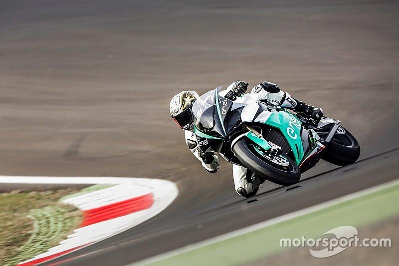 MotoGP onthult deelnemende teams voor eerste seizoen MotoE