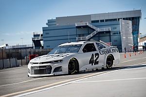 NASCAR Cup Testbericht NASCAR-Test in Las Vegas: Neuer Chevy Camaro macht die Pace