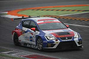 TCR Italia Ultime notizie Alessandro Thellung e Matteo Bergonzini con BF Motorsport nel 2018