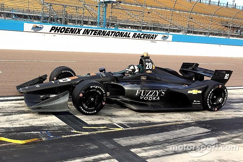 Fotostrecke: Fahrer und Teams der IndyCar-Saison 2018