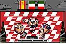 MotoGP Vídeo: el GP de Japón 2017 de MotoGP por los geniales MiniBikers