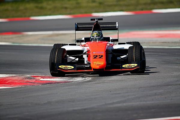 GP3 Nieuws MP Motorsport wil in stijl aan GP3-avontuur beginnen