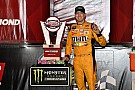 NASCAR Cup Kyle Busch unsicher: