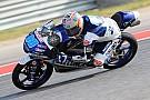 Moto3 Moto3 Austin: Martín overtuigend op pole, Canet tweede
