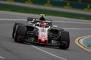 Haas erwartet stark, aber: