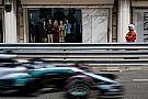 Формула 1 Онлайн. Гран При Монако: третья тренировка