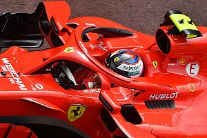 Ferrari'nin yeni halo aynasına yakından bakalım