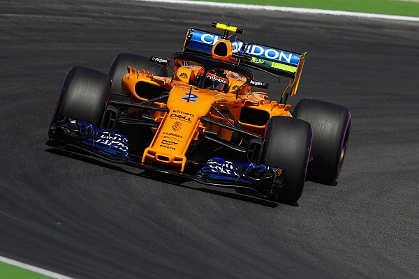 "Vandoorne says Alonso gap ""impossible"" on ""worst Friday"""
