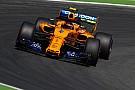 Formula 1 Vandoorne says Alonso gap