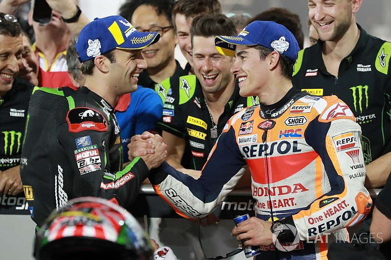 Should Zarco Join Marquez At Honda In 2019