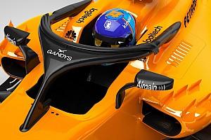 Formula 1 Son dakika McLaren'ın Halo'suna
