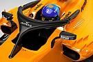 McLaren'ın Halo'suna