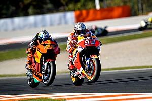 MotoGP Diaporama GP de Valence - Les plus belles photos du vendredi