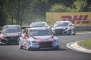 WTCR Motorsport.com hírek Michelisz az első kanyar után tudta, hogy oda a győzelem