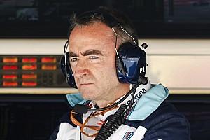 Williams'ın gecikmesinin ardından Paddy Lowe'un takımdaki geleceği şüphe altında