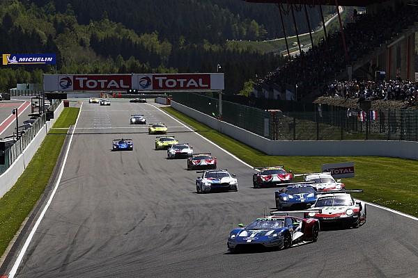 Le Mans Breaking news Initial BoP for Le Mans GTE Pro class released