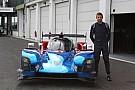 WEC Баттон провел первые тесты прототипа SMP Racing