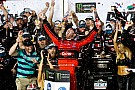 NASCAR Cup Daytona 500: Austin Dillon takes emotional win after chaotic last-lap