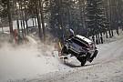 Galería: las mejores fotos del nevado Rally de Suecia 2018