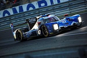 Cetilar Villorba Corse ancora a Le Mans: