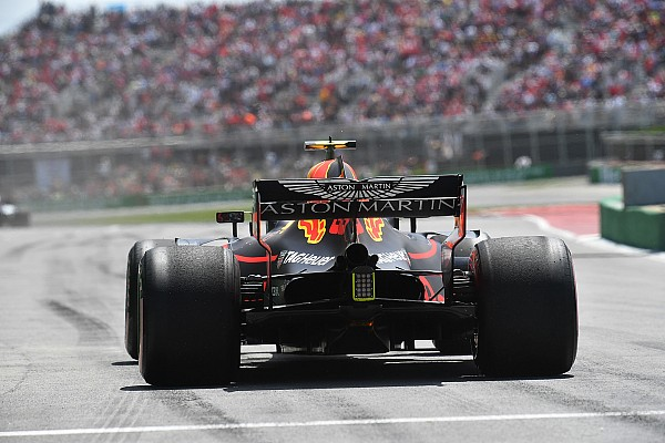 Formula 1 Breaking news Aston Martin: No name clash with Honda's Red Bull switch