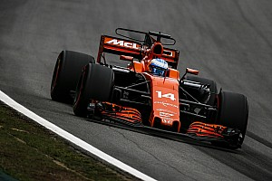 Формула 1 Новость Honda назвала свой прогресс обнадеживающим
