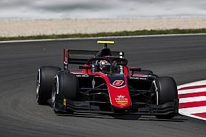 FIA F2 Gara Russell incontenibile a Barcellona, è suo il successo nella Feature Race!