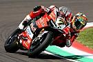 WSBK Ducati, Davies vuole cogliere la prima vittoria della carriera a Donington