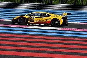 GT Italiano Gara Gara 2: Baruch beffato, il successo a Le Castellet è di Barri e Palma