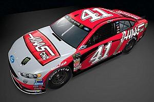 NASCAR Cup Breaking news Kurt Busch's Darlington throwback scheme revealed