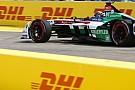 Formula E Un'apoteosi Audi  Sport nell'ePrix di Berlino