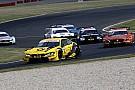 DTM Teljes egészében a DTM első futama a Lausitzringről