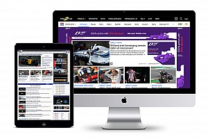 General Motorsport.com news Motorsport.com acquires Netherlands GPUpdate.net