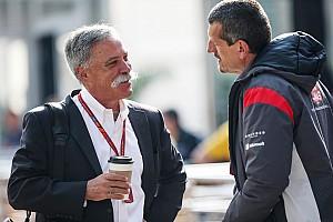 Fórmula 1 Noticias Steiner: Liberty necesita tiempo para cambiar la F1