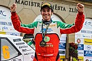 ERC Marijan Griebel rinuncia al WRC per proseguire nell'ERC nel 2018