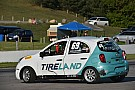 Nissan Micra Cup Coupal and Rzadzinski share victories in Ontario