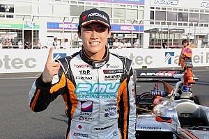 Ле-Ман Новость Toyota возьмет в Ле-Ман чемпиона Суперформулы