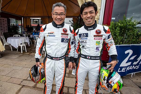 Pole position in GTE-Am for Ferrari at Le Mans